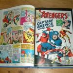 Avengers (Series.1) Vols. 1 - 5