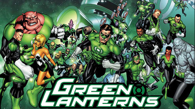 greenlanterns