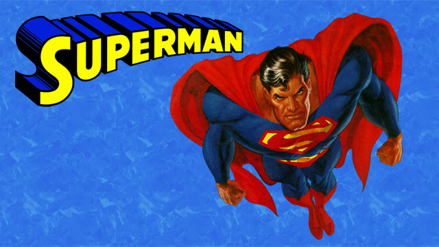 superman1991