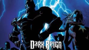 Avengers Vol 5-6 Dark Reign