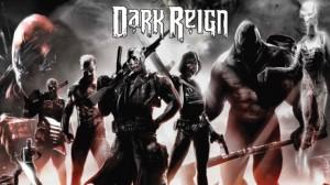 Dark Reign: Marvel Universe