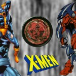 X-Men 1995-2000