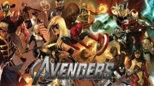 Avengers vol 7-12 Heroic Age