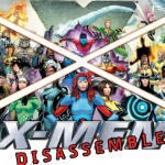 XDisassembled